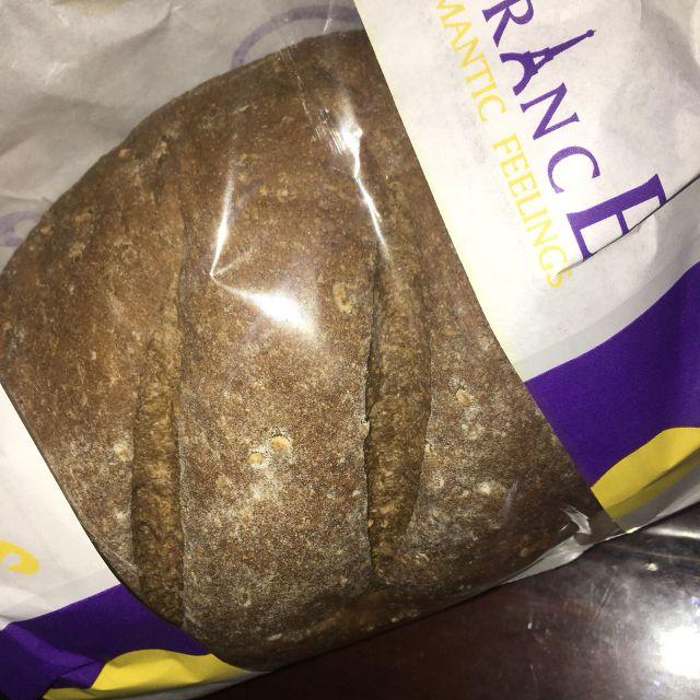 Bánh mì đen bán ở đâu