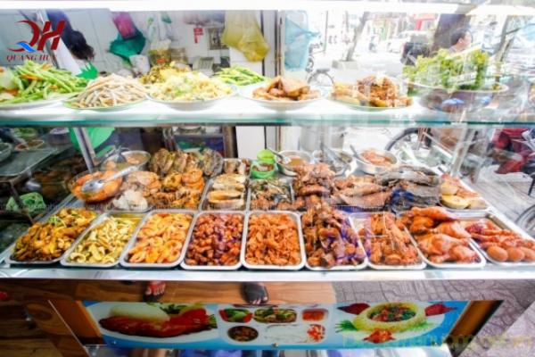 Sản phẩm có thể bảo quản được nhiều loại thực phẩm khác nhau