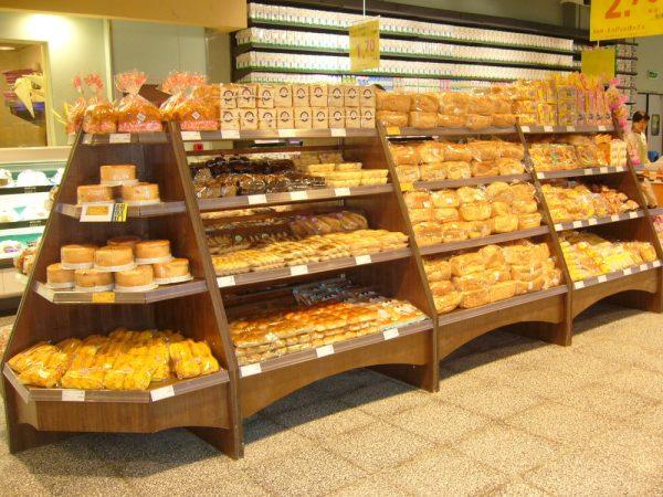 Cách phân loại bánh mì