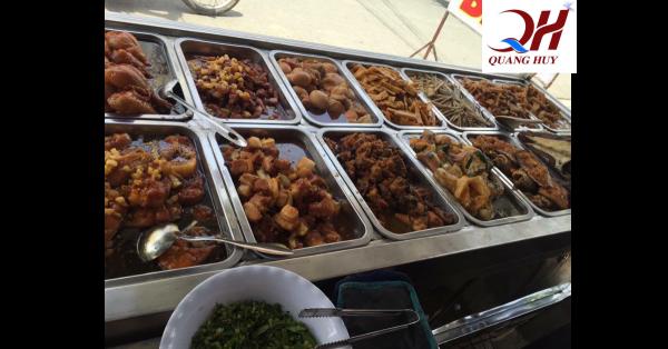 Địa chỉ uy tín mua tủ giữ nóng thức ăn tại Tp.HCM, Hà Nội