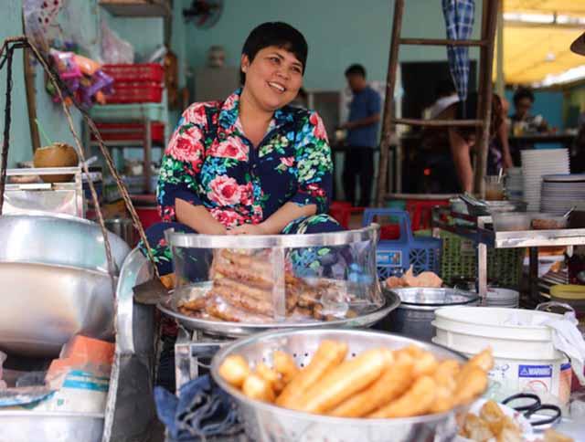Khách hàng mua nồi nấu cháo Quang Huy tại Đồng Nai, đánh giá của khách hàng