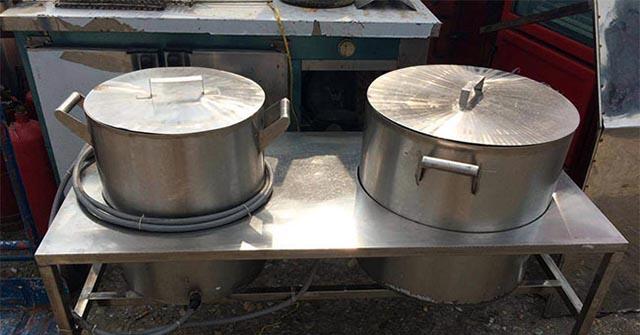 Những lưu ý khi mua nồi nấu cháo bằng điện thanh lý, nồi nấu cháo điện cũ