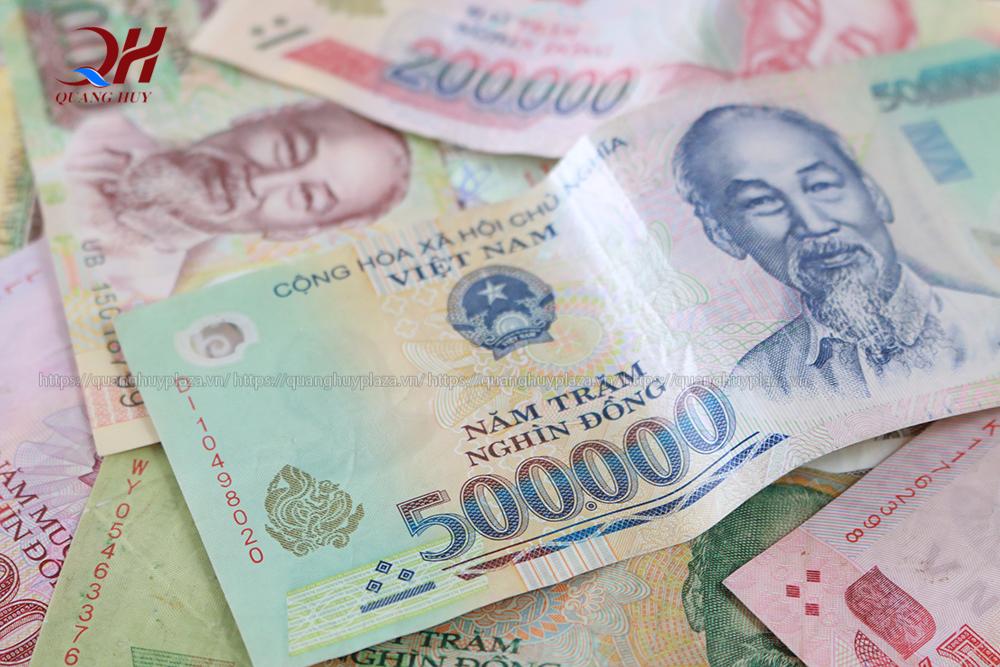 Bạn sẽ tiết kiệm được một khoản tiền không nhỏ khi mua hàng tại Quang Huy