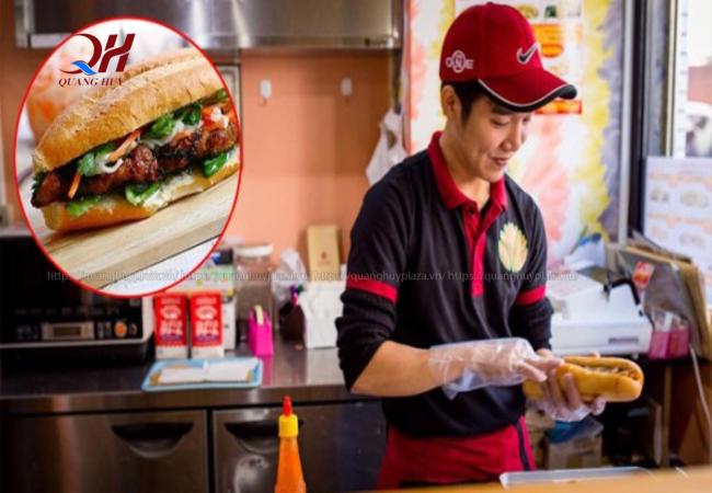 Chia sẻ đến bạn những kinh nghiệm để kinh doanh bánh mì sao cho hiệu quả nhất