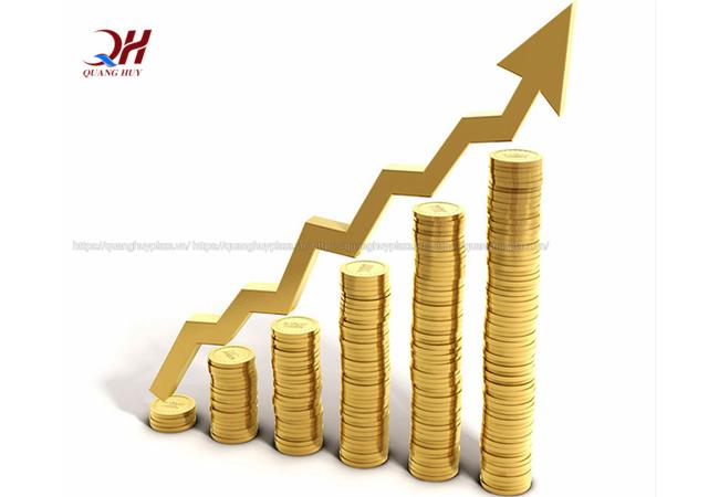 Thu nhập ổn định nhờ có địa điểm kinh doanh hợp lý