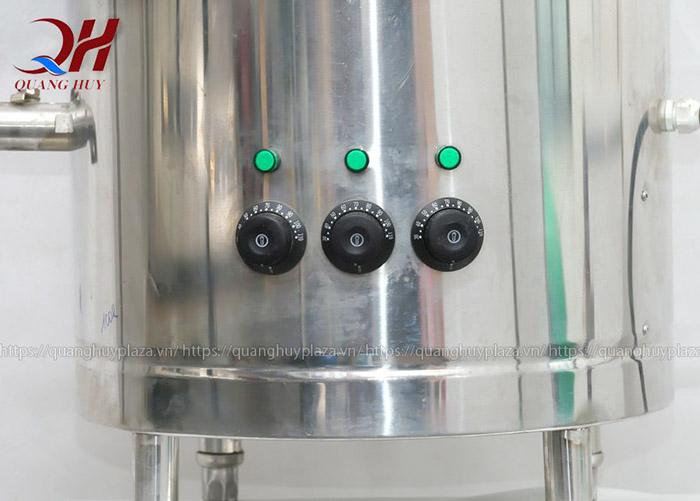 Bộ điều khiển nhiệt độ chất lượng cao