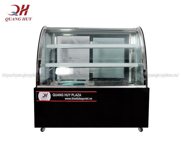 Tủ bánh kem Quang Huy luôn đảm bảo mang đến cho người sử dụng những tiện ích tốt nhất