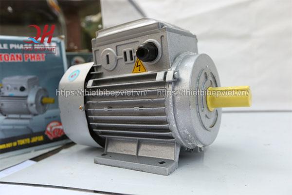 Motor máy vặt lông gà vịt Quang Huy