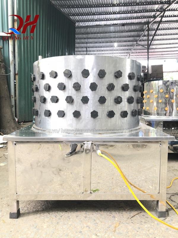 Máy Vặt Lông Chó 1m Chất Lượng Cao QH-LCC-100