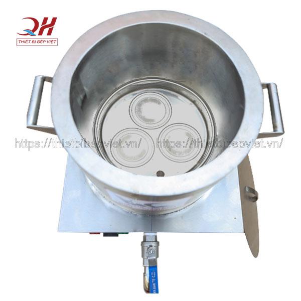 Nồi nấu phở mâm nhiệt Quang Huy