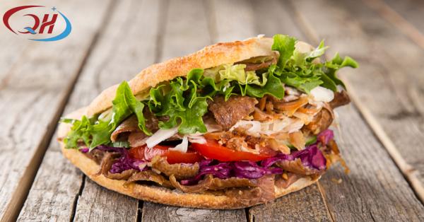 Ăn bánh mì thị có sợ tăng cân không?