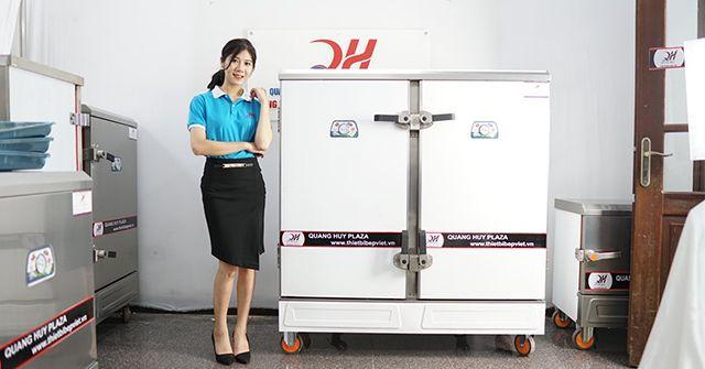 Khám phá những địa chỉ mua tủ cơm công nghiệp tại Phú Thọ
