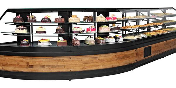 Lựa chọn mua tủ trưng bày bánh kem chất lượng tốt