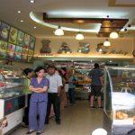 Nhu cầu tiêu thụ bánh sinh nhật ngày càng tăng trên thị trường
