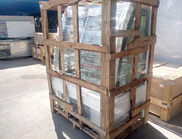Quang Huy phân phối tủ bánh kem toàn quốc