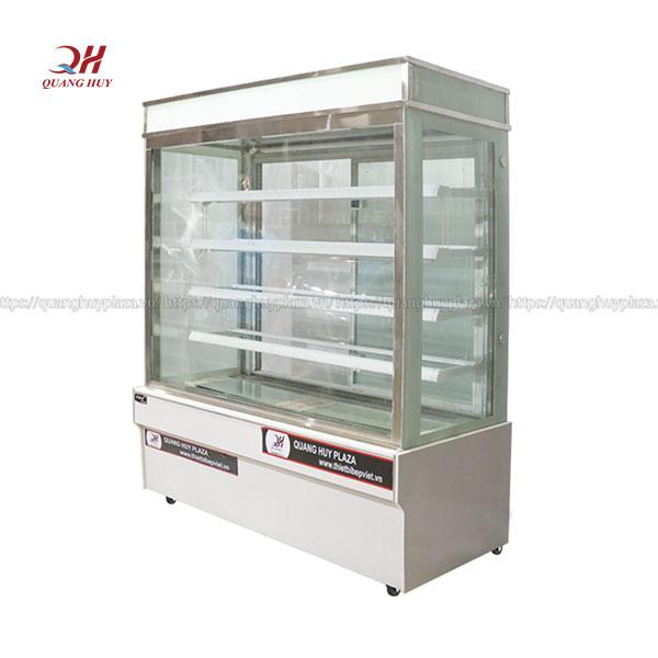 Tủ bánh kem 5 tầng giá rẻ tại Quang Huy