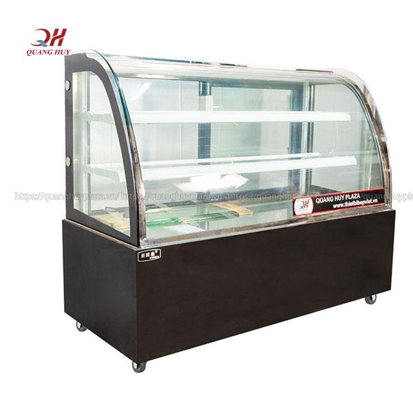Tủ trưng bày bánh kem, bánh gato 3 tầng giá rẻ