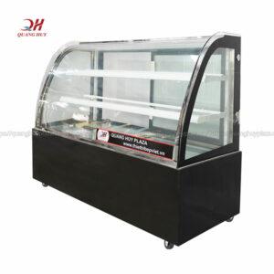 Tủ trưng bày bánh kem 3 tầng 1m5 Quang Huy