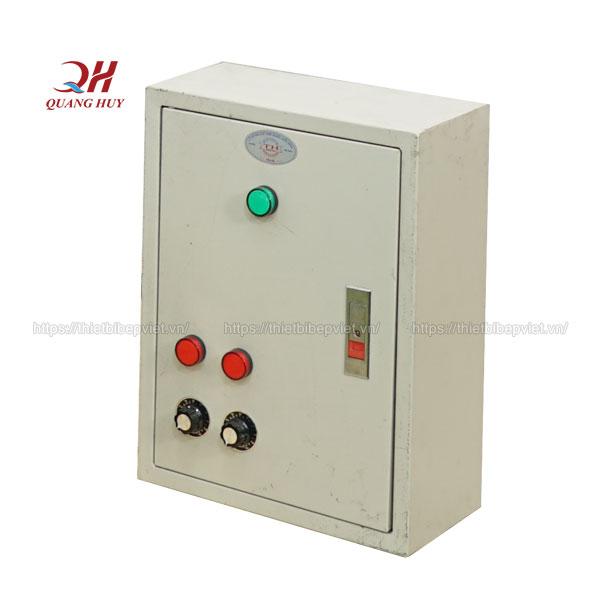Tủ điện điều khiển Attomat nồi phở điện