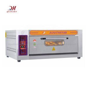 Lò nướng bánh mini 1 tầng 1 khay dùng điện YXD-10AC