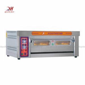 YXD-20C lò nướng bánh 1 tầng 2 khay điện