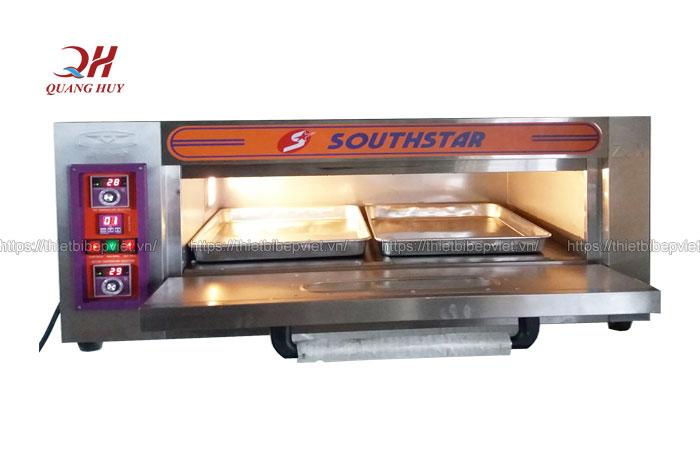 Lò nướng bánh 1 tầng 2 khay YXD-20C