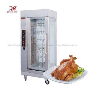 Lò nướng vịt quay bằng điện vuông YXD-206 Quang Huy
