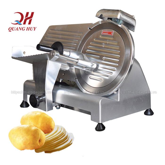 Máy cắt khoai tây ES250