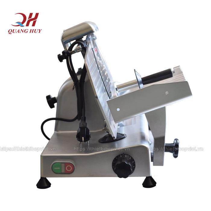 Máy cắt thịt đông lạnh QH-250