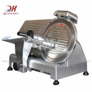 Máy cắt thịt đông lạnh QH - 250