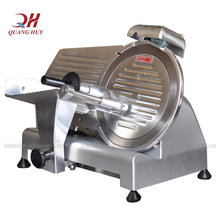 Máy thái thịt đông lạnh QH-300
