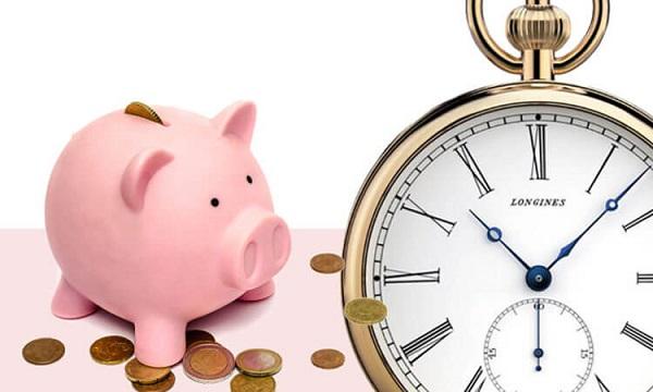 Tiết kiệm đáng kể thời gian cho bạn