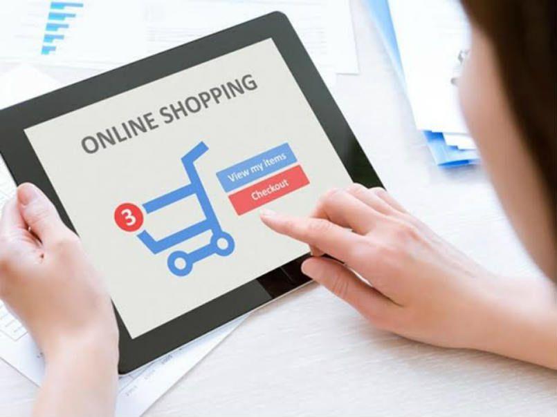 Tham khảo giá qua các trang thương mại điện tử