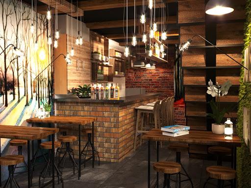 Kinh doanh quán cà phê