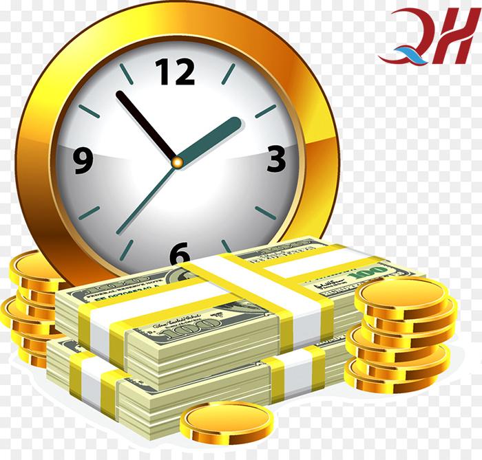 Tiêu tốn thời gian và tiền bạc