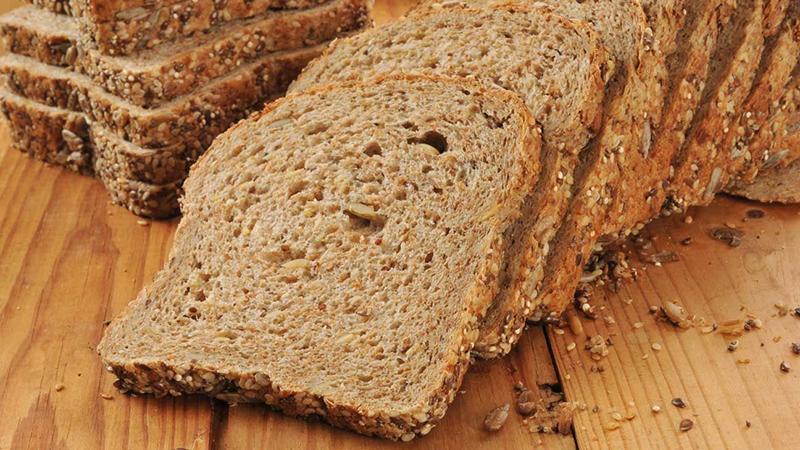 Bánh mì đen là thực đơn giảm cân hiệu quả