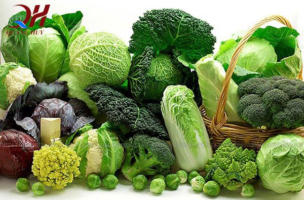 Lựa chọn thực phẩm sạch, đảm bảo an toàn thực phẩm