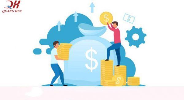 Xác định vốn đầu tư trước khi bắt đầu kinh doanh