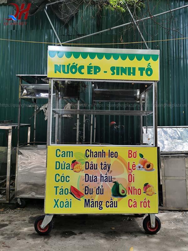 Mẫu sản phẩm mới xuât xưởng năm 2020 của Quang Huy