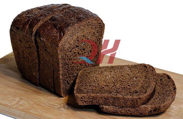 Giảm cân hiệu quả bằng bánh mì đen