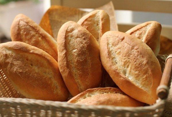 Bánh mì vừa ngon vừa không gây nhàm chán