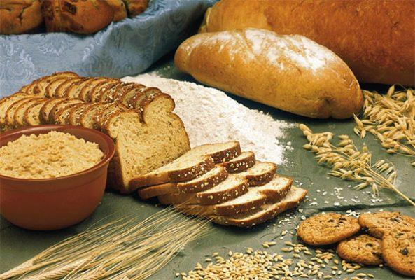 Giảm cân bằng bánh mì ngũ cốc nguyên hạt