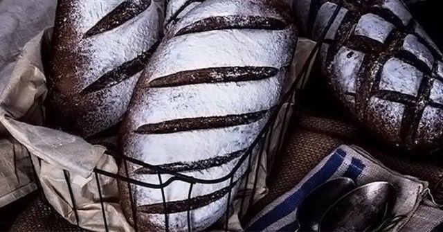 Học làm bánh mì nguyên cám giảm cân cho người ăn kiêng