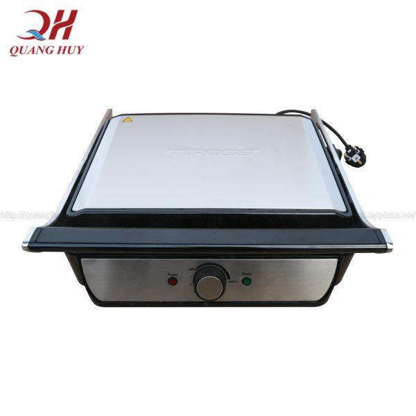 Máy kẹp bánh mỳ Tiross 9654 giá rẻ của Quang Huy