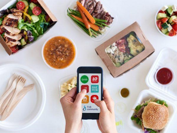 Bán cơm online đang là xu hướng kinh doanh Hot nhất hiện nay