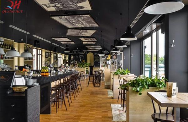 Kinh doanh cà phê cơm văn phòng là một lĩnh vực kinh doanh mới