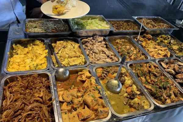 Luyện tập nấu đa dạng các món ăn