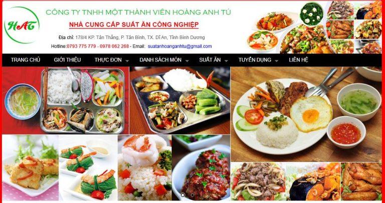 Công ty TNHH MTV Hoàng Anh Tú