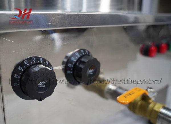 Chiết áp điều chỉnh nhiệt độ nồi nấu điện