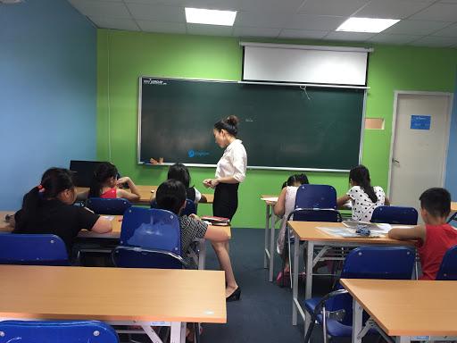 Mở trung tâm dạy học